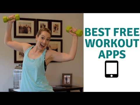 App Review: Best Free Workout Apps For Android And IOS