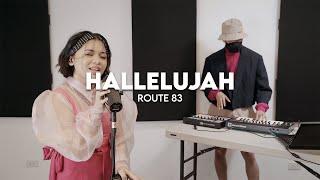 Route 83, Travis Atreo - Hallelujah (Live in Cebu, January 2021)