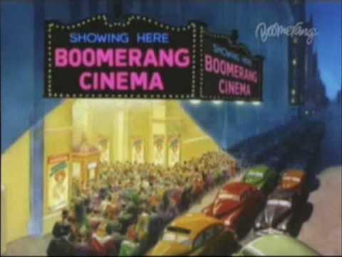 Znalezione obrazy dla zapytania Boomerang Cinema
