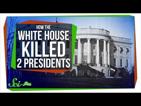 How The White House Killed Two Presidents
