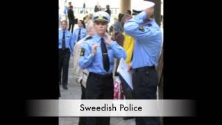 Полицейская Форма , Police Uniforms(, 2012-04-14T20:17:39.000Z)