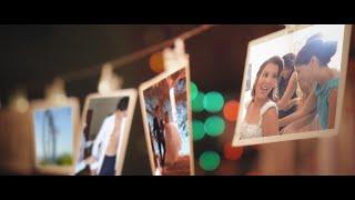 Φένια Nicolas Short Wedding Clip @ Κτήμα Λαας