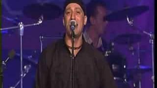 Kasba - Live - Abdel Kader (Uitmarkt, Amsterdam)