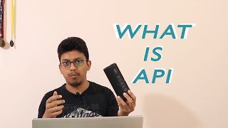 What Is API? Different Types Of Apis