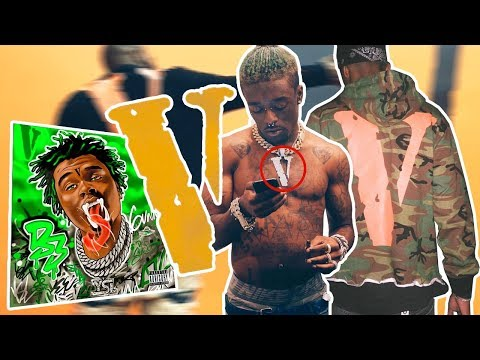 How VLONE Took over Hip-Hop Fashion