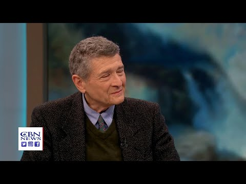 Michael Medved: Haunting Tales from History Reveal God's Hand on America