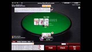 Turneu no1 - ABC Poker HU