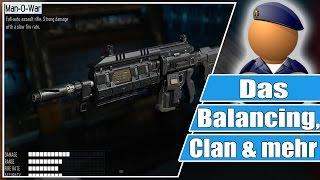 Waffenbalance Sturmgewehre | BO3 auf meinem Kanal | Clan? | Bl-Ops 3