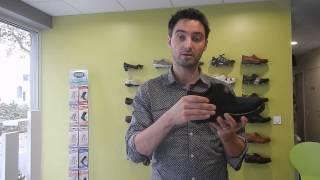 Chaussure thérapeutique - Podartis - Deambulo L - Test - Review - Podexpert