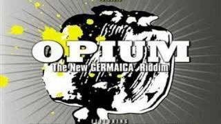 (2008) Opium Riddim - Various Artists - DJ_JaMzZ
