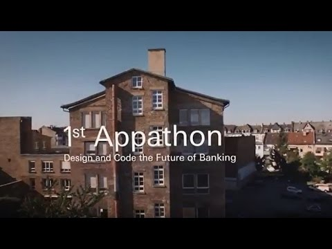 Deutsche Bank Appathon 2015