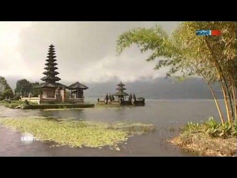 Bali - Paradies in den Tropen