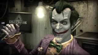 #5 Zagrajmy w Batman:Return To Arkham - Arkham Asylum PS4.