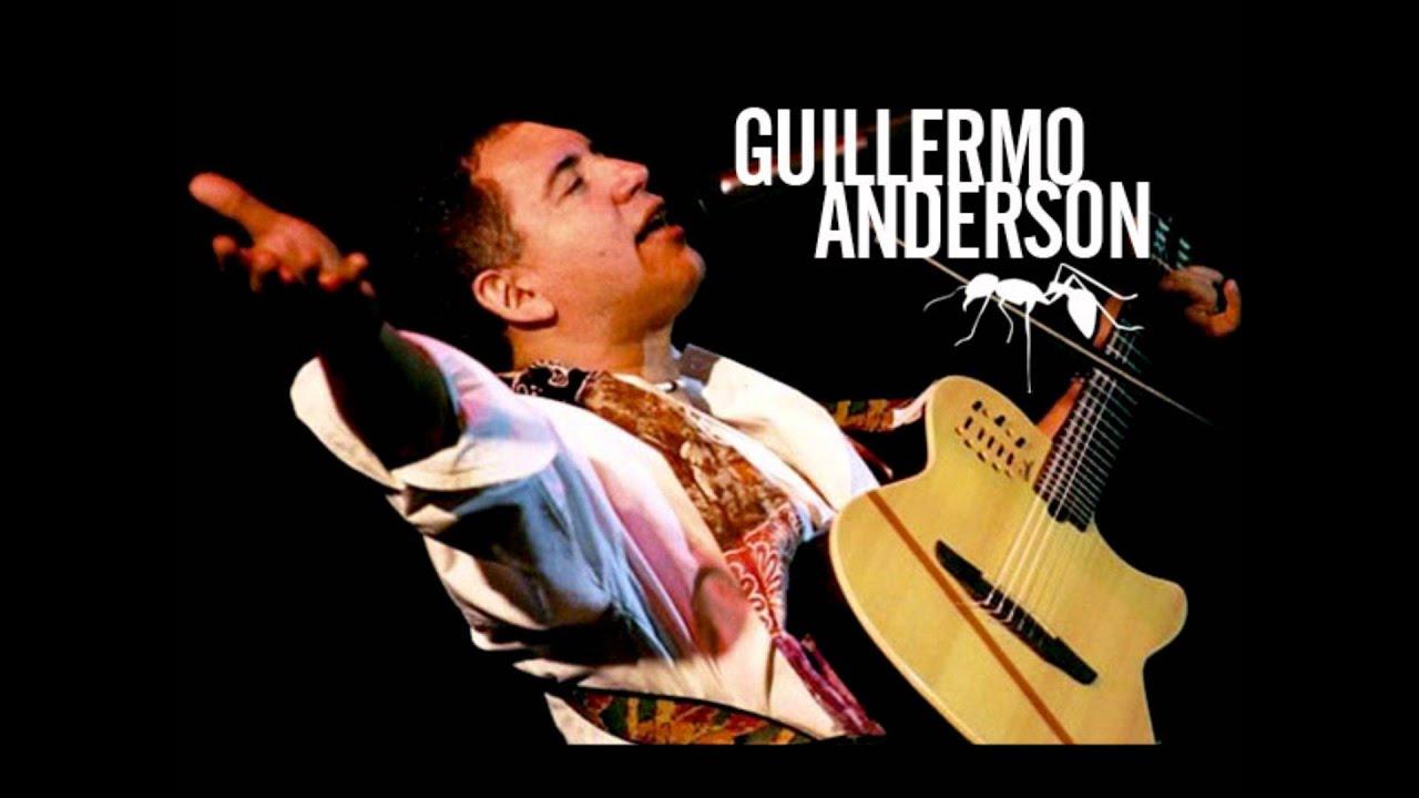 Guillermo Anderson Mi Primer Leon Youtube