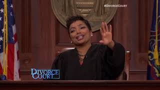 Classic Divorce Court: The Biggest Boss