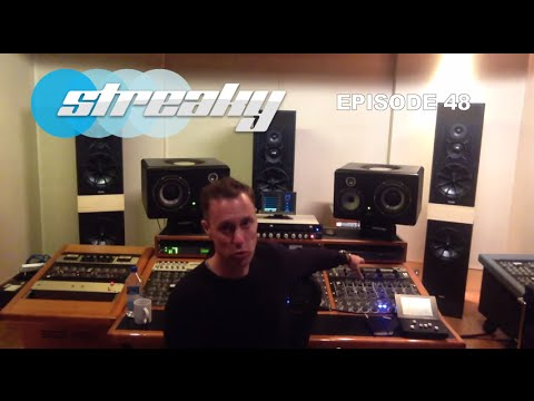 Loud Mastering & AD Convertor Clipping - Episode #48