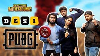 Desi PUBG | PlayerUnknown's Battlegrounds | Mandy Csc