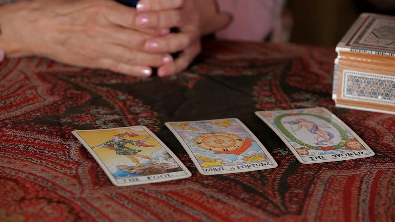 History of Tarot | Tarot Cards