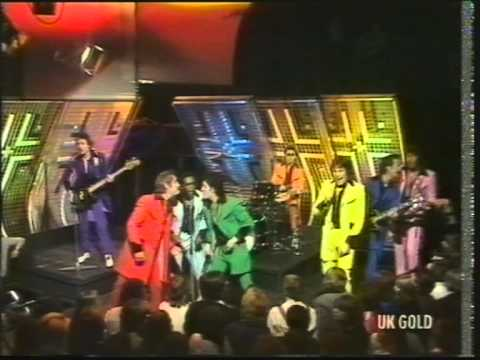Showaddywaddy - A Night at Daddy Gee's, TOTP 15/11/1979