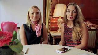 Top Rated Ukrainian Dating Agency - Dolce Vita Agency
