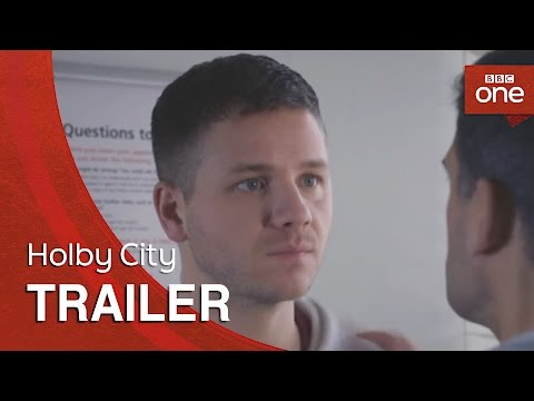 Love Takes A Dark Turn - Holby City: Trailer - BBC One