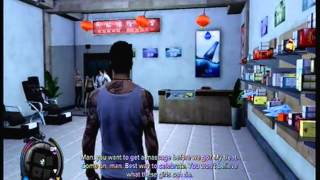 Sleeping Dogs - Initiation - Mission #19
