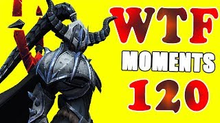 Heroes of The Storm WTF Moments Ep.120
