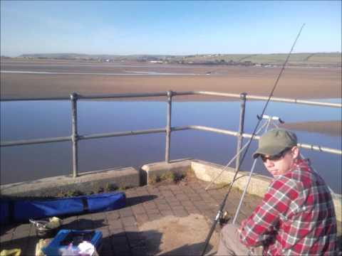 Fishing Around North Devon2.wmv