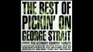 Drinking Champagne - The Best of Pickin' On George Strait - Pickin' On Series