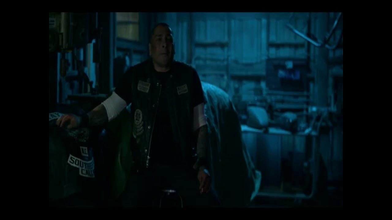 Download Ending scene- Mayans MC season 3 Episode 9
