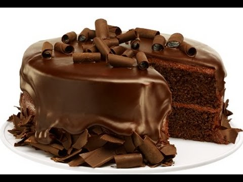 Chocolate ganache filling recipe cake boss