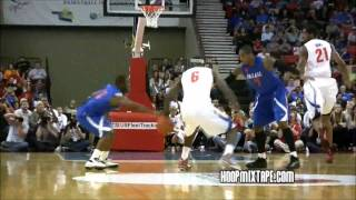 The End of the NBA Lockout 2011: Lockout Highlights [HD]
