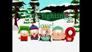 South Park-Let