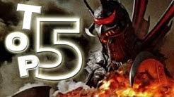 TOP 5 | Die stärksten Godzilla-Gegner