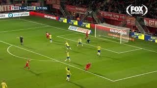 Samenvatting FC Twente - RKC Waalwijk (02-11-2018)