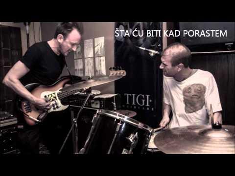 Stuttgart Online (live iz studija skopskog radija 2011)