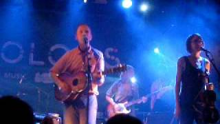 Download Jens Lekman 'The End Of The World Is Bigger Than Love' - Live @ Le Nouveau Casino (04-08-2010) MP3 song and Music Video