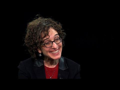 L'Chayim: Jane Eisner