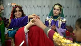 Gelin Toyun Mübarek! - Kına Müziği - Can Azerbaycan - TRT Avaz