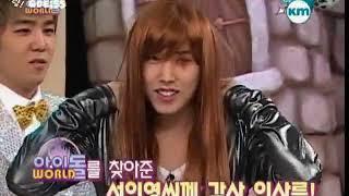 Download lagu Sexy Superjunior Lee Sungmin Cross-Dressing as Girl