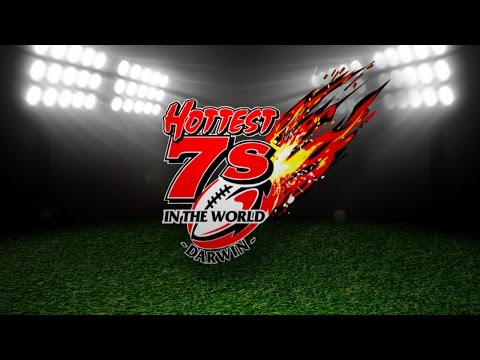 2017 Coca Cola Hottest 7s in the World | Day One | Oval One | Afternoon
