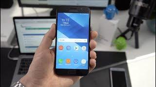 Samsung Galaxy A5 2017 im Test - Gut und 'günstig'?