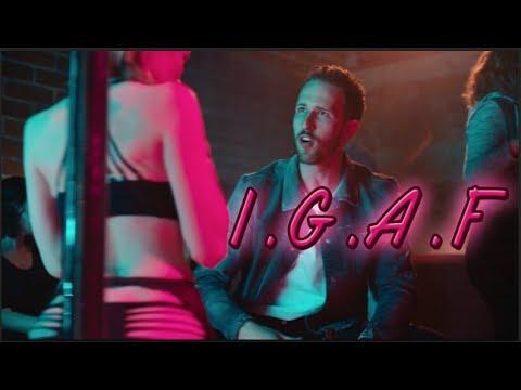 I G.A.F.  Steve  Video
