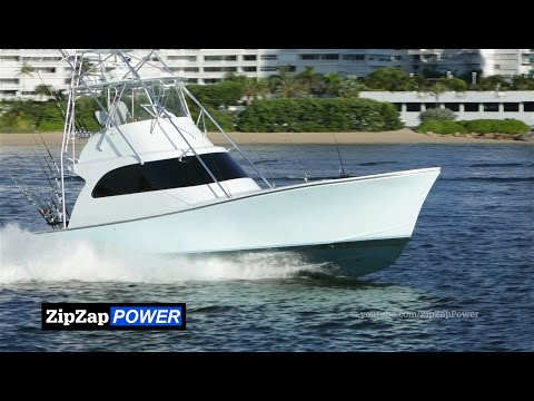 Sportfishing Boat Compilation | All For The Fishes