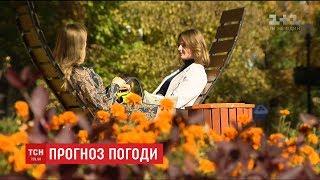 У Києві побито сторічний температурний рекорд