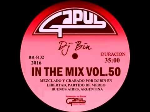 Dj Bin   In The Mix Vol 50