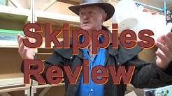 Skippies Outdoorjacke Review