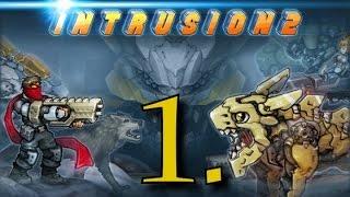 Intrusion 2 - Part 1 - Landing