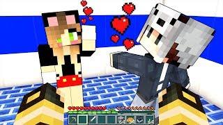 G ORG O S  È  NNAMORATO   Casa Di Minecraft 19