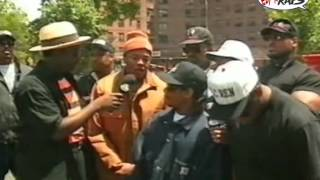 NWA - Interview @ Yo MTV Raps 1991 (HQ)